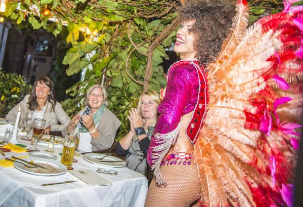 samba-show-wienhausen